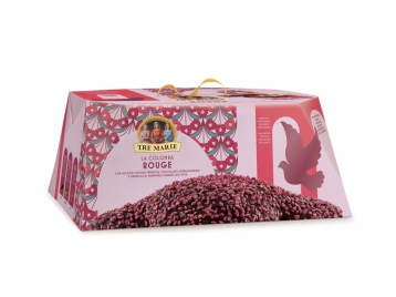 COLOMBA ROUGE TRE MARIE GR 800