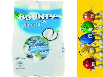 BOUNTY MINIATURES GR 130