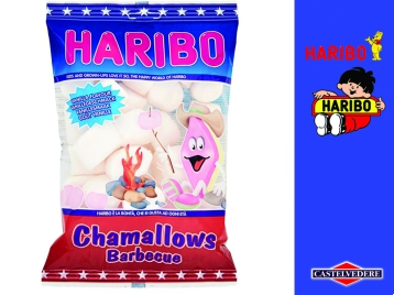 CHAMALLOWS BARBEQUE GR 175